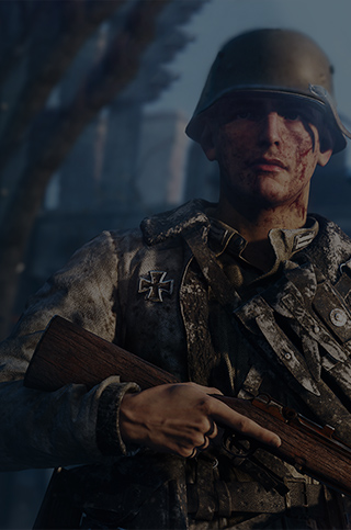 How to Switch Weapon Fire Modes in Battlefield V