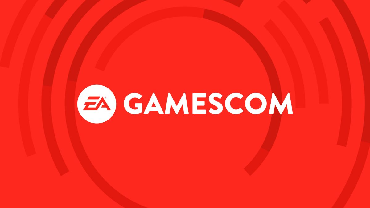 Ea Official Website: Join Us For Gamescom
