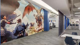 EA Austin Studio
