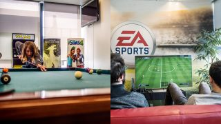 There Is No Denying You Will Find A Dynamic Young And Multicultural Environment Where Each Employee Plays An Important Role At EA Madrid
