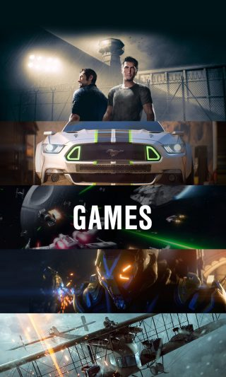 Game Accessibility Top Ten: Official EA Site