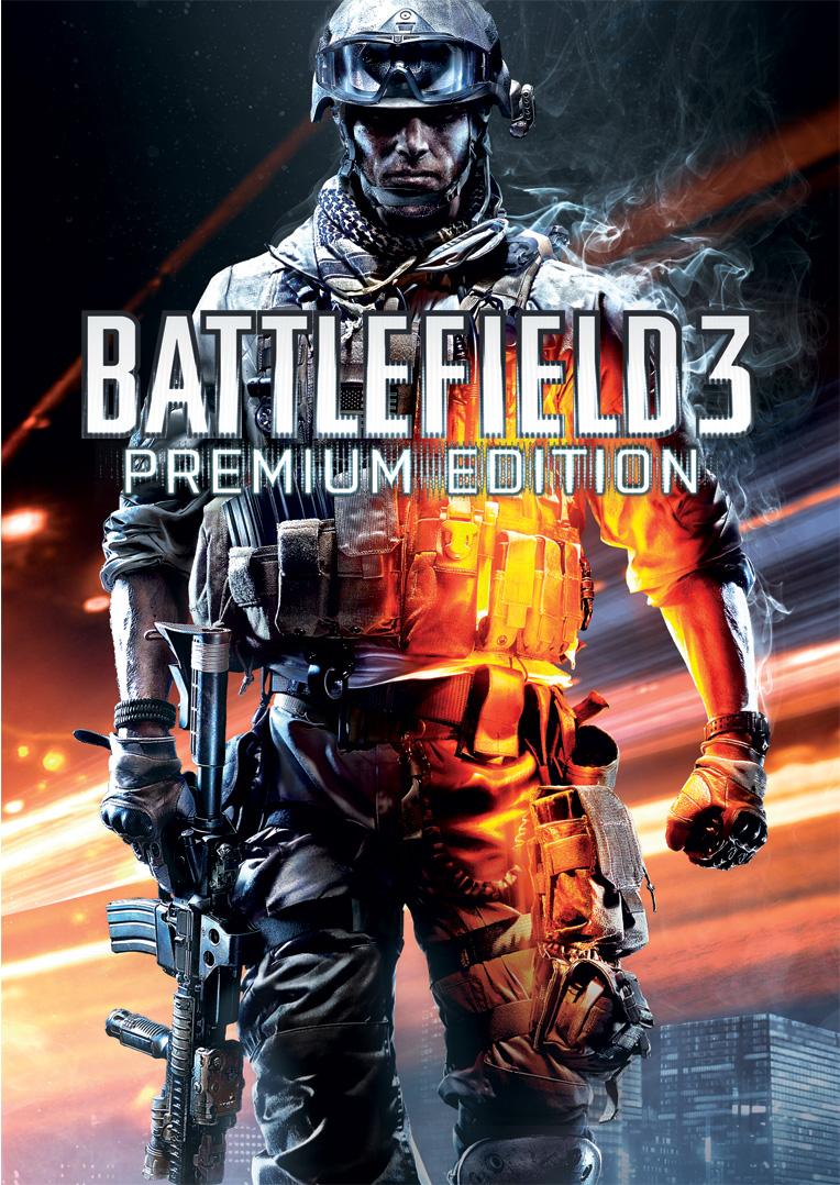 Battlefield 3 Buy on Select Retailers
