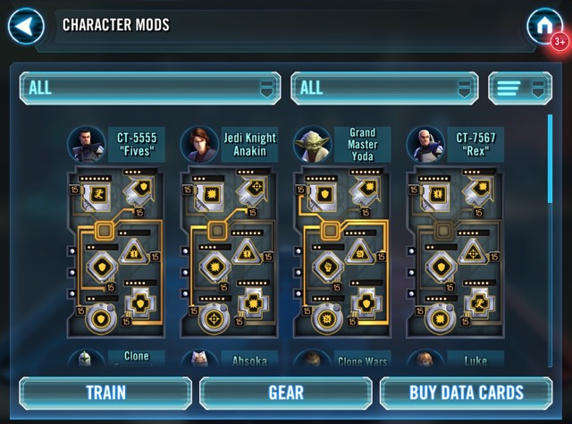 Игра галактика героев звездные войны модули игра губка боб на день валентина