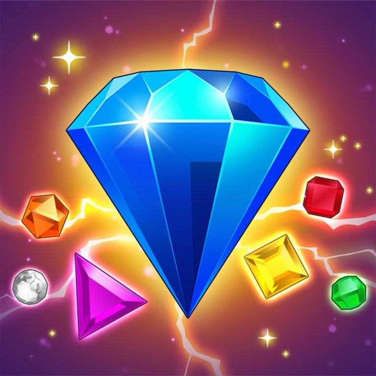 Bejeweled Video Games - PopCap Studios - Official EA Site