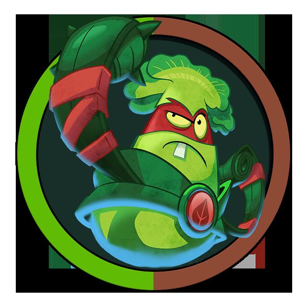 Plants Vs Zombies Heroes скачать игру - фото 10