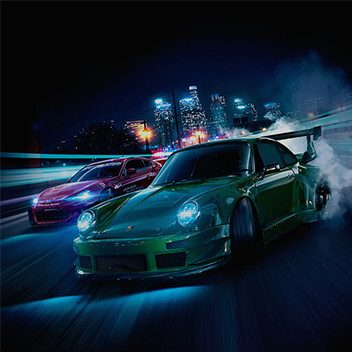 need for speed video games official ea site