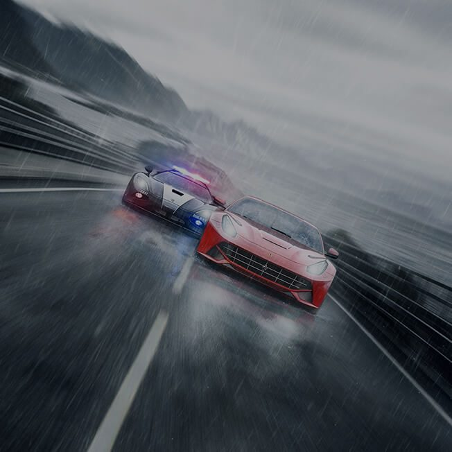 Need For Speed The Run Full PC Crack
