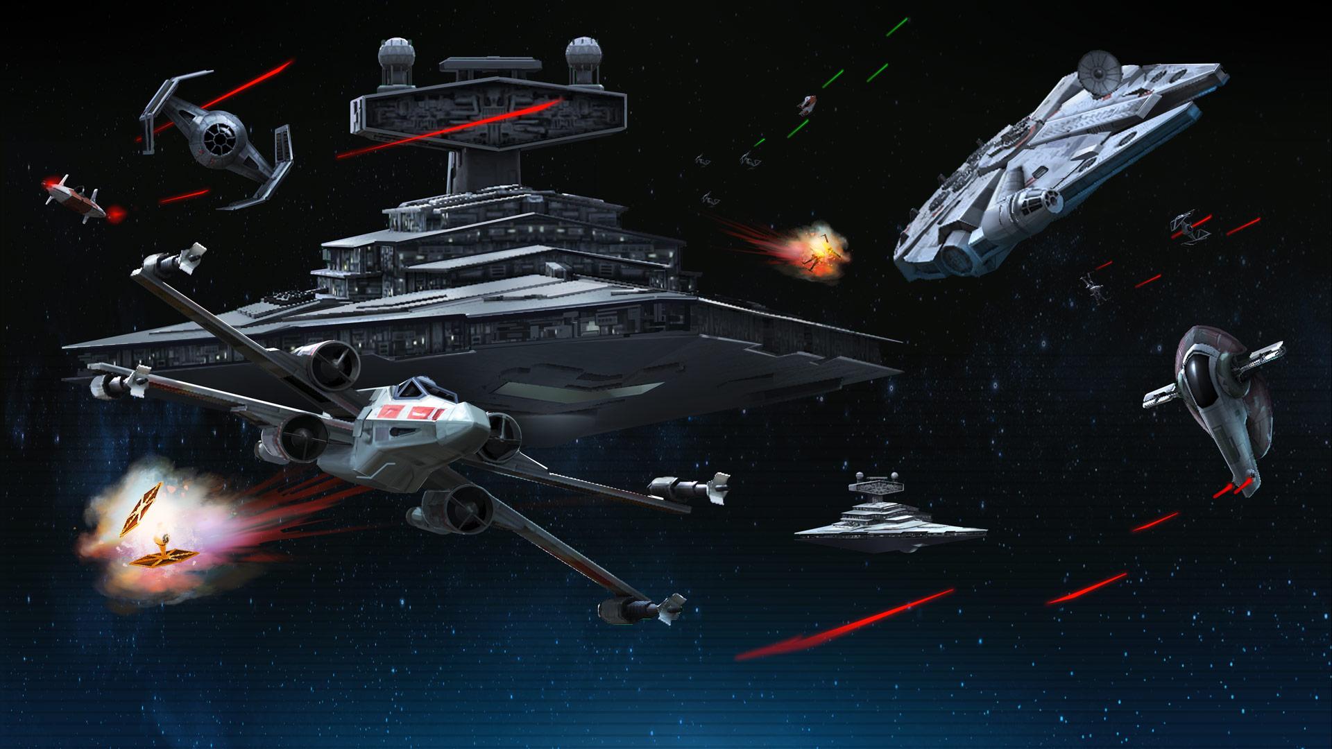 Ships And Fleet Combat