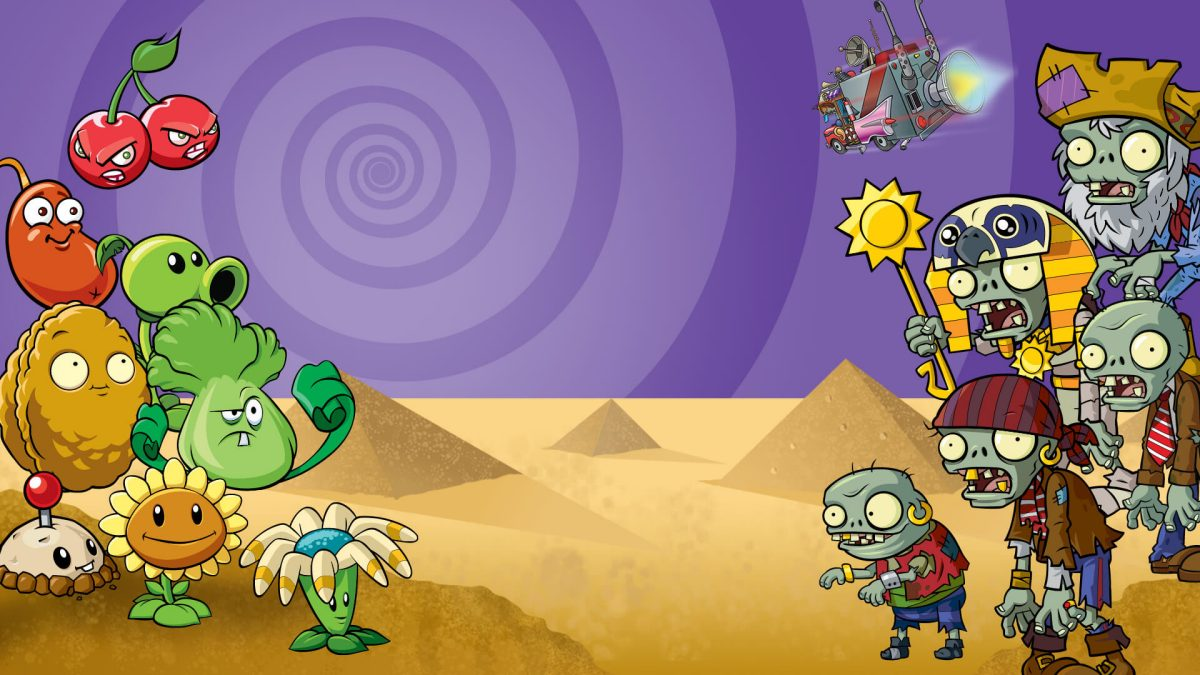 download plants vs zombies heroes obb