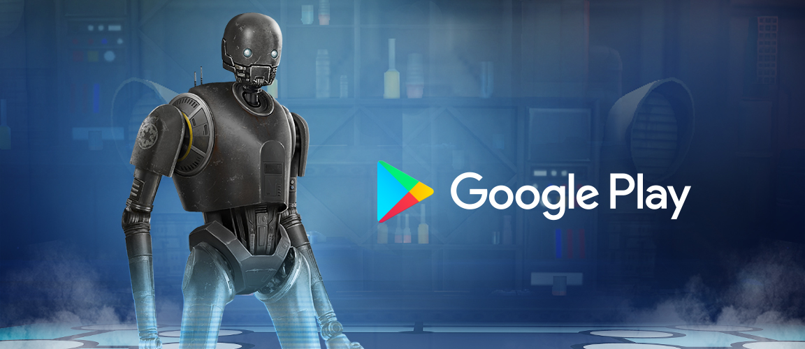 Google Play Exclusive Rogue One