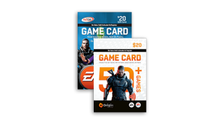 EA Game Cards