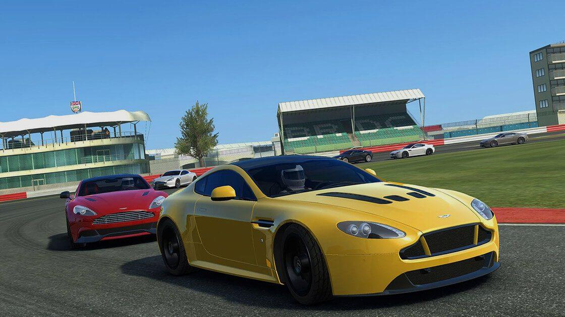 download real racing 3 mod apk data offline