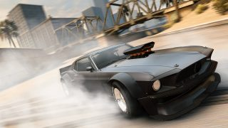 Need for Speed No Limits - Free Mobile Game - EA