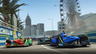 Real Racing 3 - Free Mobile Game - EA