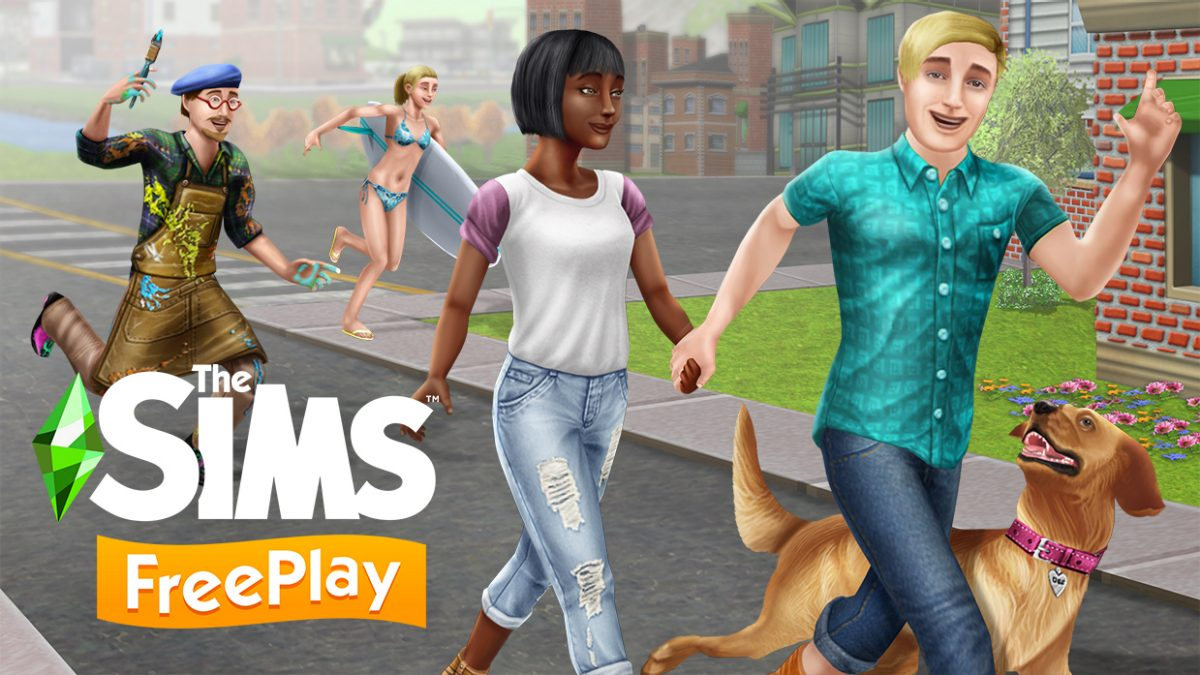 Tips The Sims Freeplay Ea Official Site
