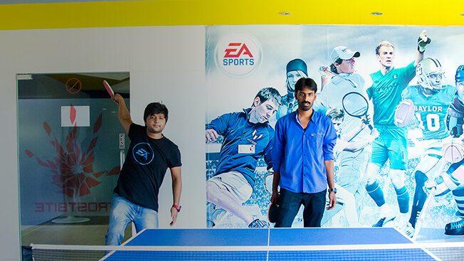 Careers At EAs Hyderabad Studio