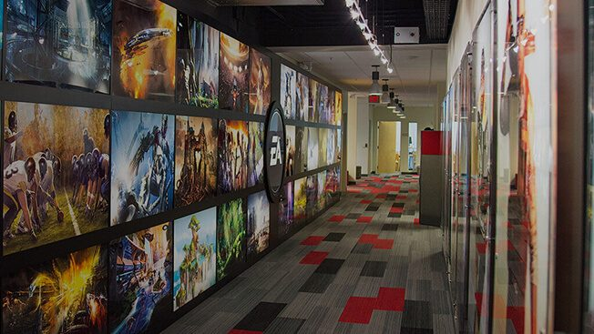 Careers At EAs Orlando Studio
