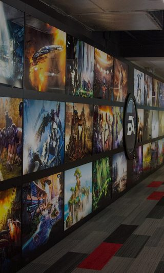 Careers at EA's Orlando Studio - An Official EA Site