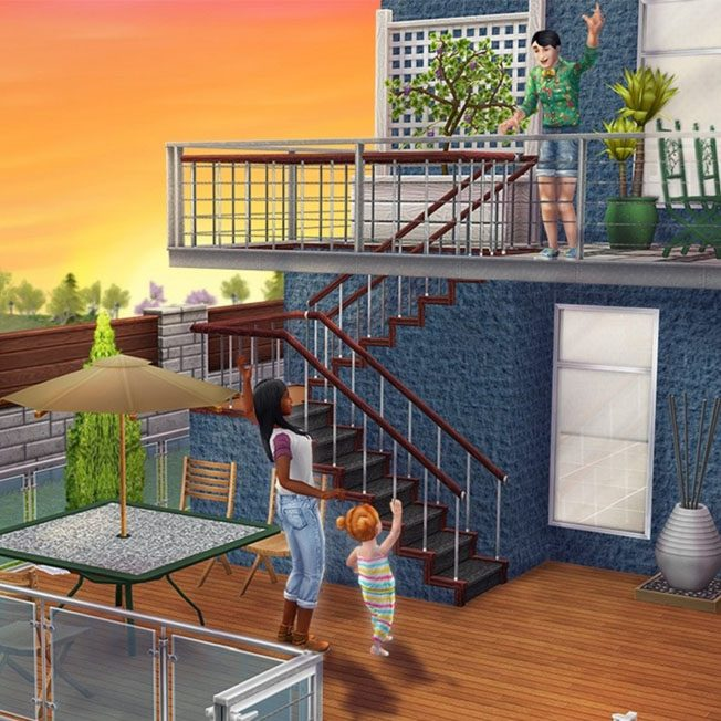 Architect Homes. Tips   The Sims FreePlay   EA Official Site