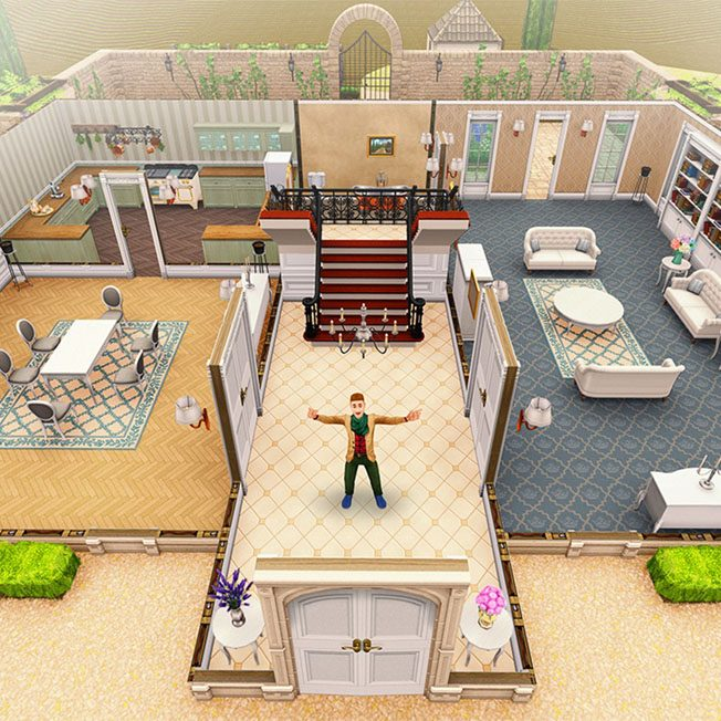 . Tips   The Sims FreePlay   EA Official Site