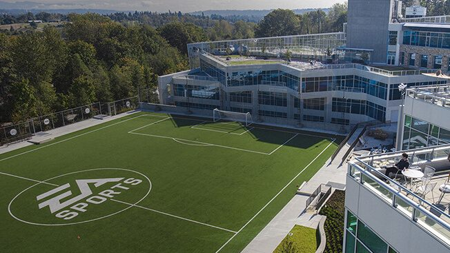 Careers at EA's Vancouver Studio - An Official EA Site