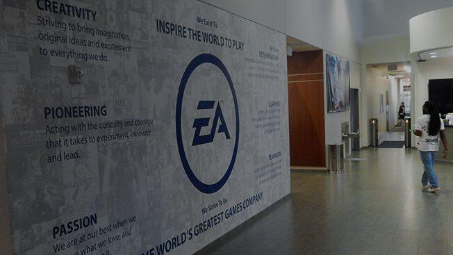 Careers At EAs Baton Rouge Studio