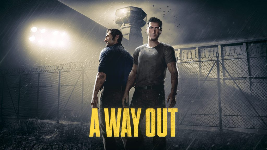 Way Out Game