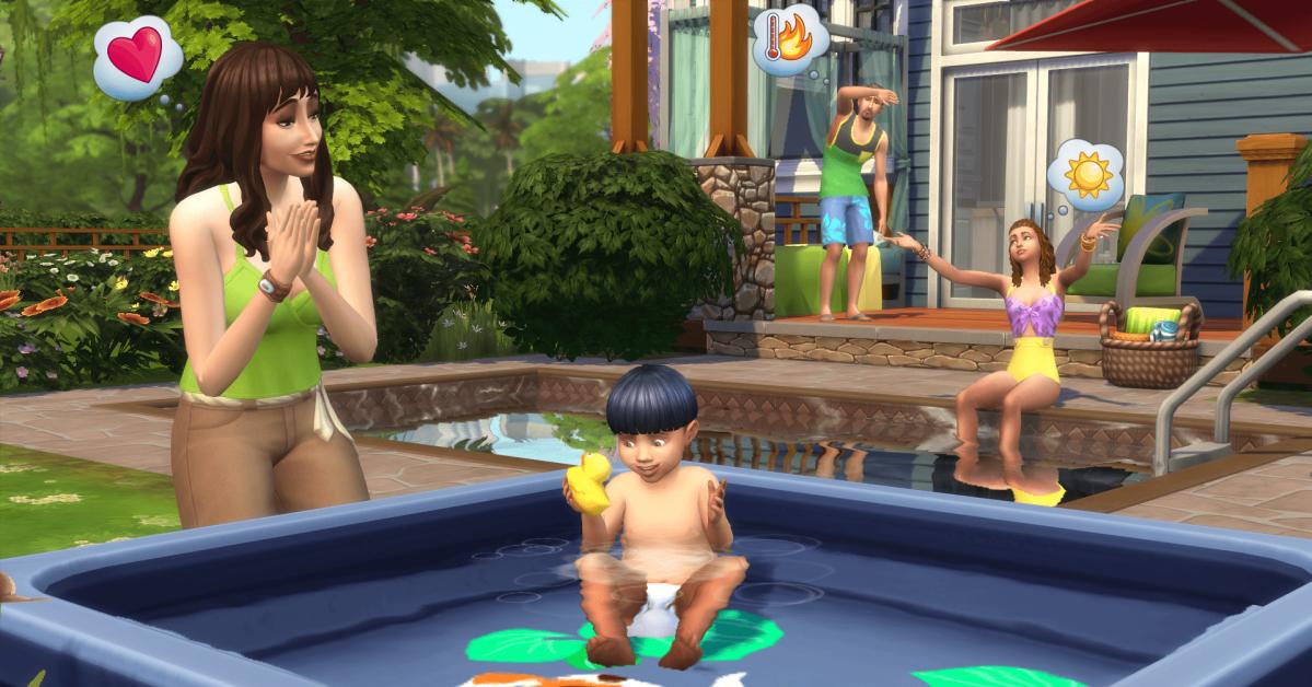 sur les Sims Freeplay comment obtenez-vous de meilleurs amis à la datation Quelle est la meilleure façon de brancher avec une fille