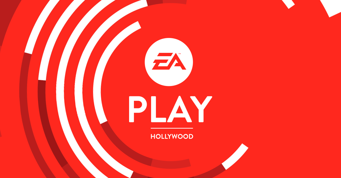 EA PLAY 2019 - Join us for a World of Play - Official EA Site