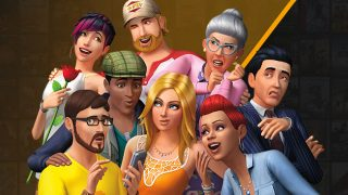 Download The Sims 4 for Free Until May 28
