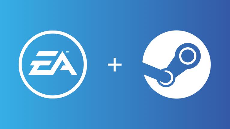 EAとVALVEが提携