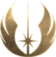 Jedi Order Emblem