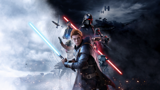 Star Wars Jedi Fallen Order A New Star Wars Action Adventure Game Ea Official Site
