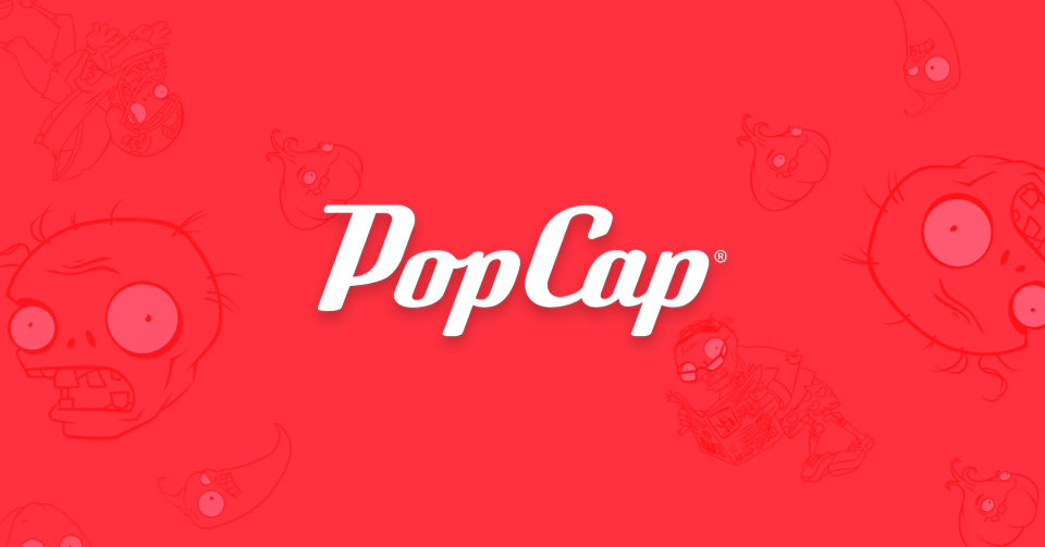 PopCap Studios - Official EA Site