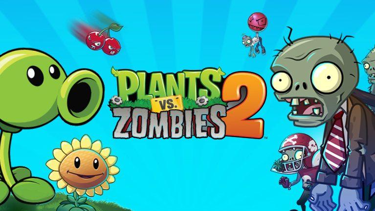 Plants Vs Zombies 2 Biblioteca De Plantas Sitio Oficial De Ea