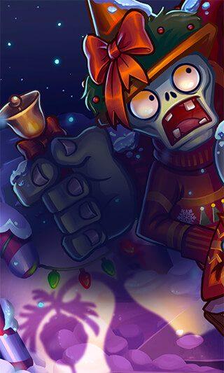 Héros de Plants vs. Zombies2