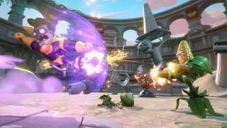 Play Plants Vs Zombies Garden Warfare 2 Free With Xbox Live Games