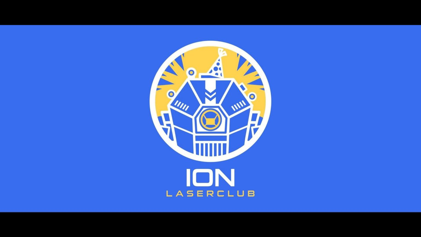ion laserclub