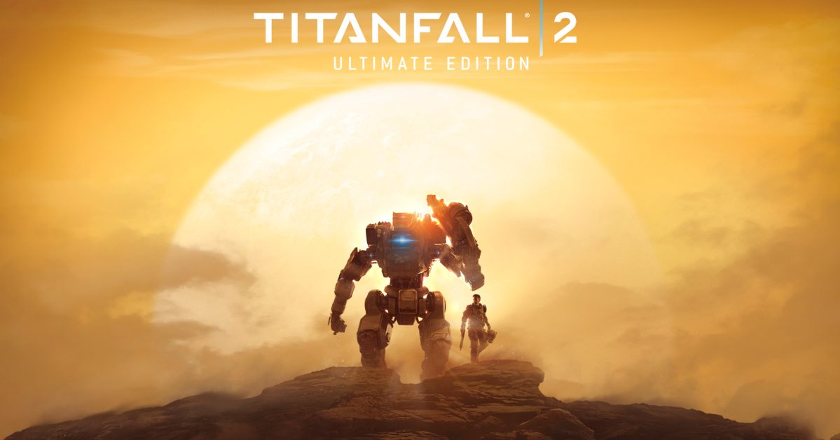 titanfall 2 xbox one community