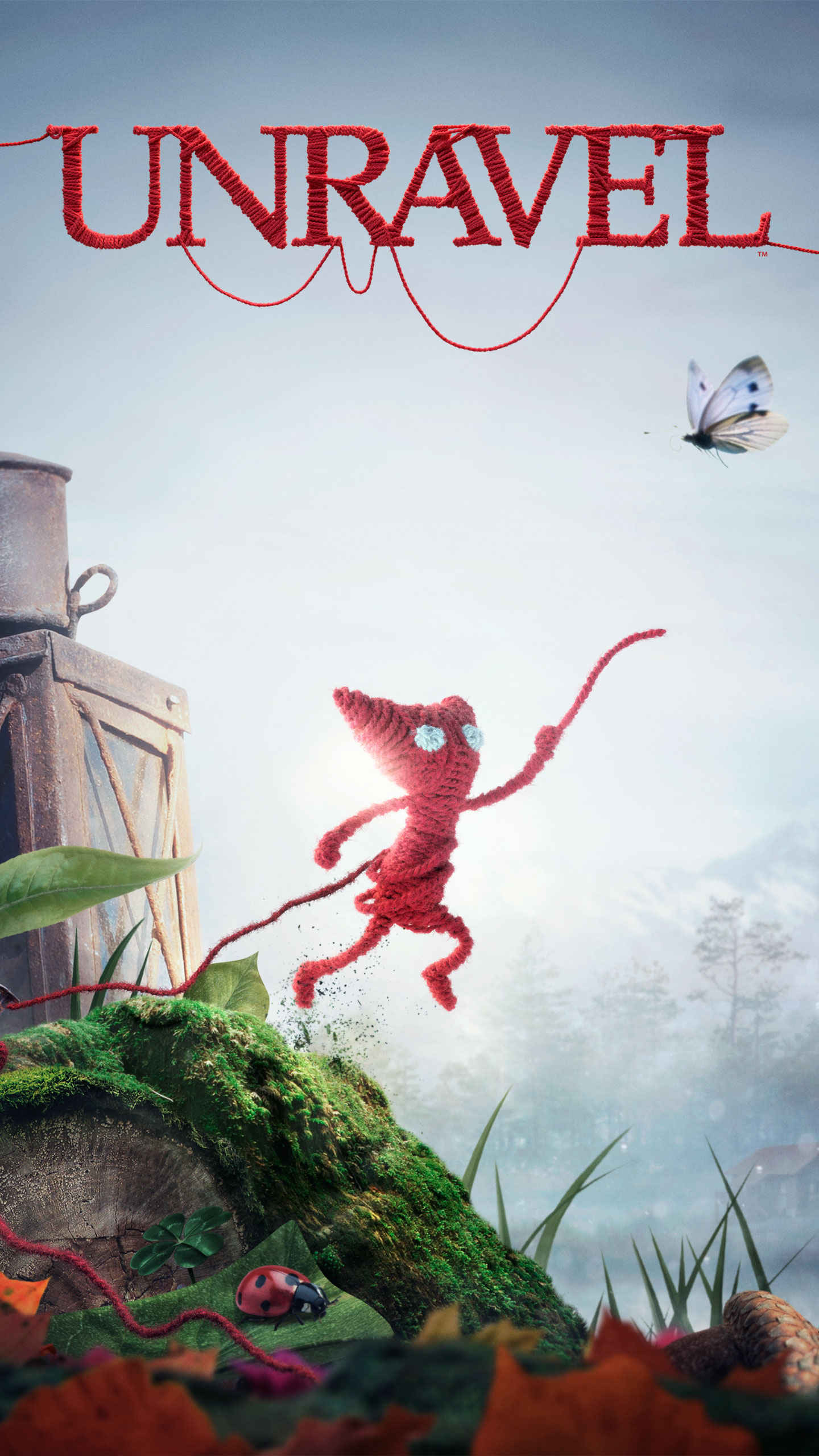 unravel-game-wallpapers-1 Mobile Home Service Agreement on