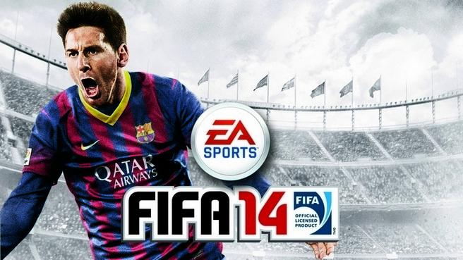 Image result for FIFA 14