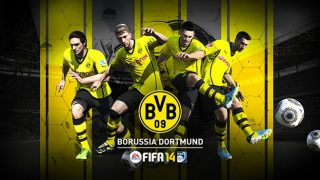 Ea Sports And Borrussia Dortmund Extend Partnership