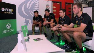 Liverpool FC Pro Player Tournament