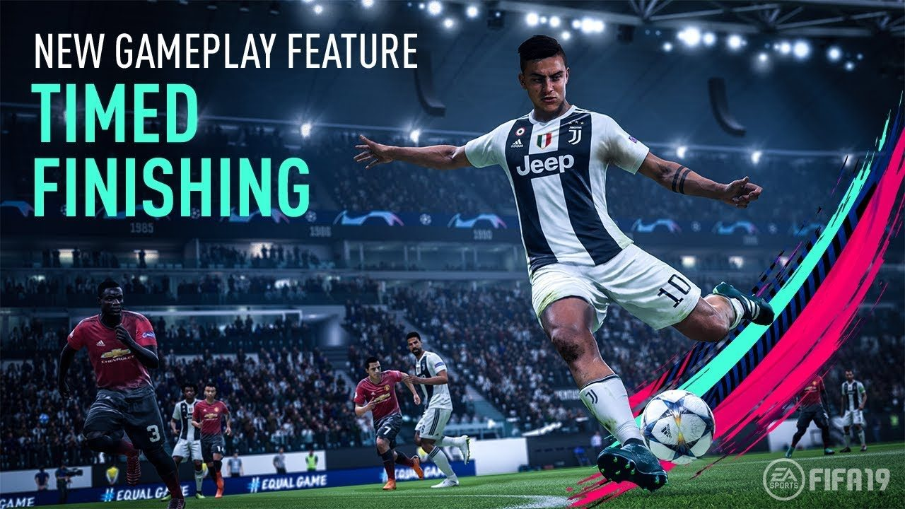 As The Name Implies Timing Is Key With This Feature Adding A New Layer Of Risk Reward To Shooting In Fifa