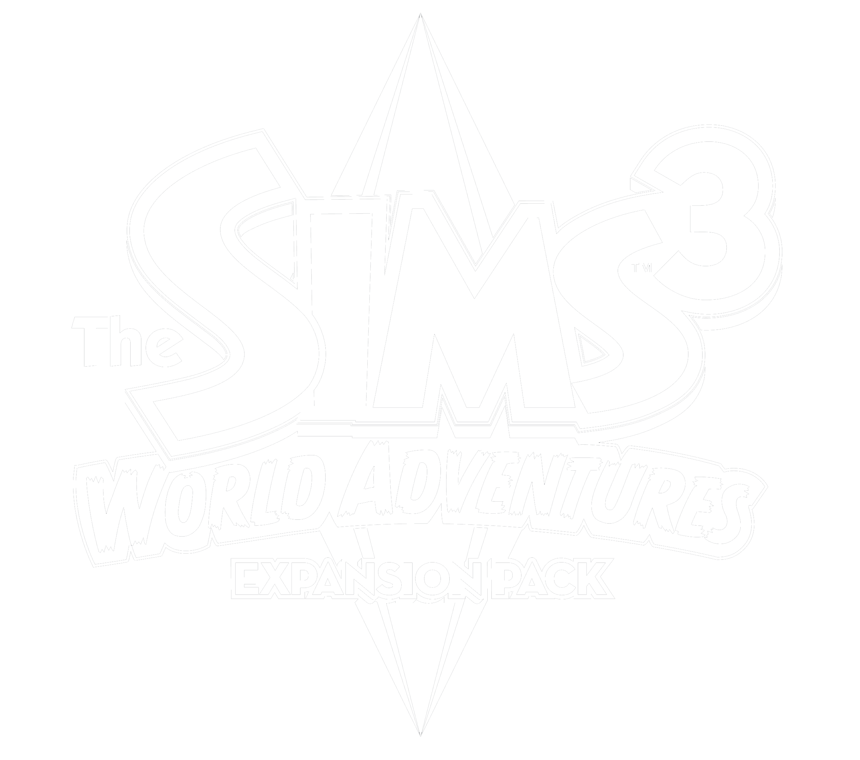 The Sims 3™ World Adventures Expansion Pack
