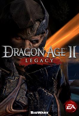 Dragon Age 2 Legacy DLC PlayStation 3