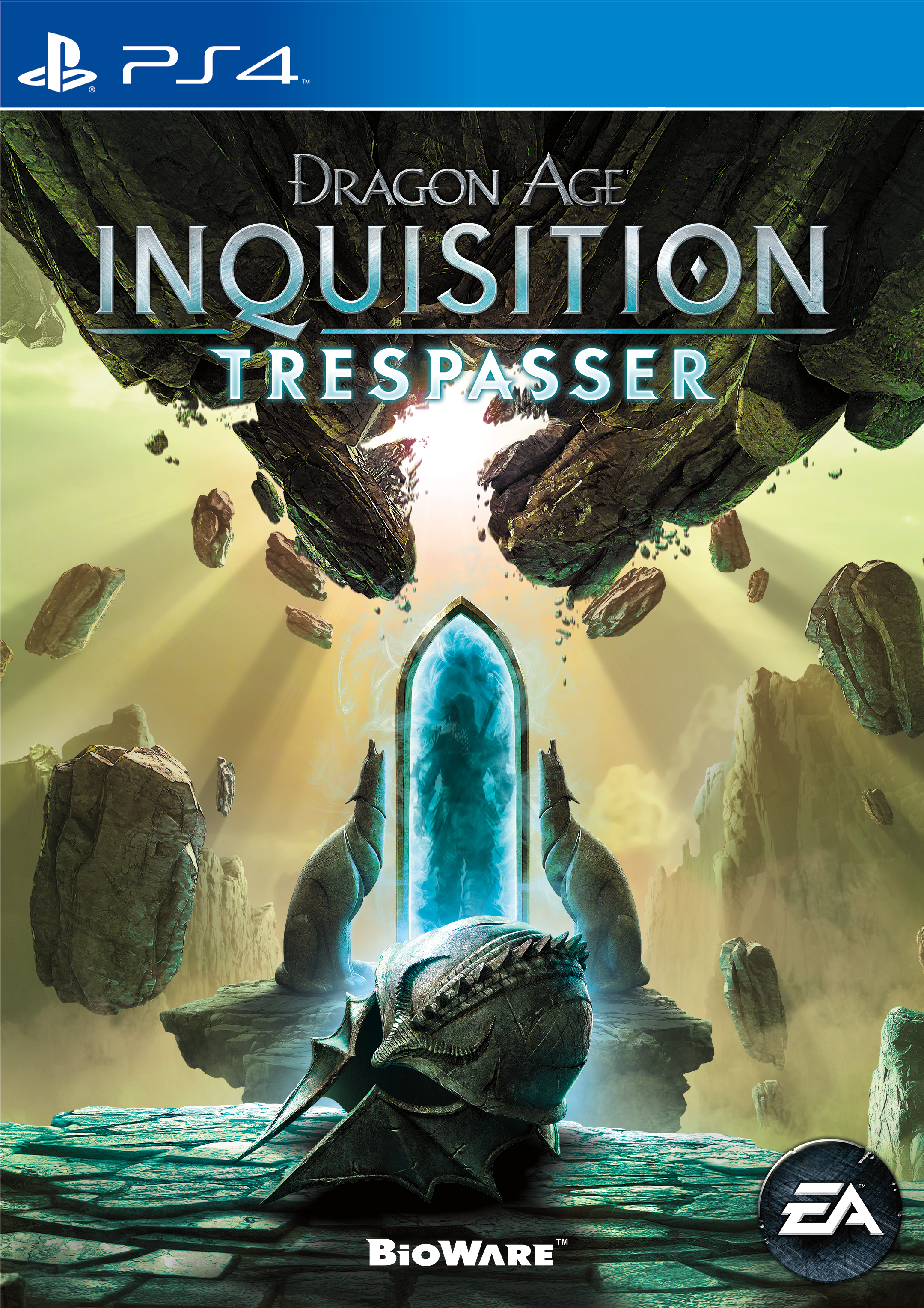 Dragon Age™: Inquisition - Trespasser PlayStation 4