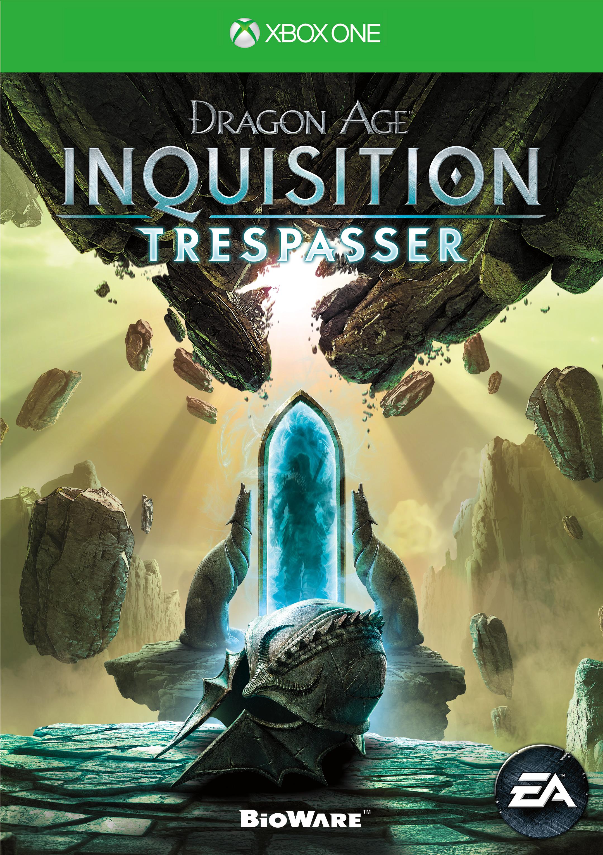 Dragon Age™: Inquisition - Trespasser Xbox One