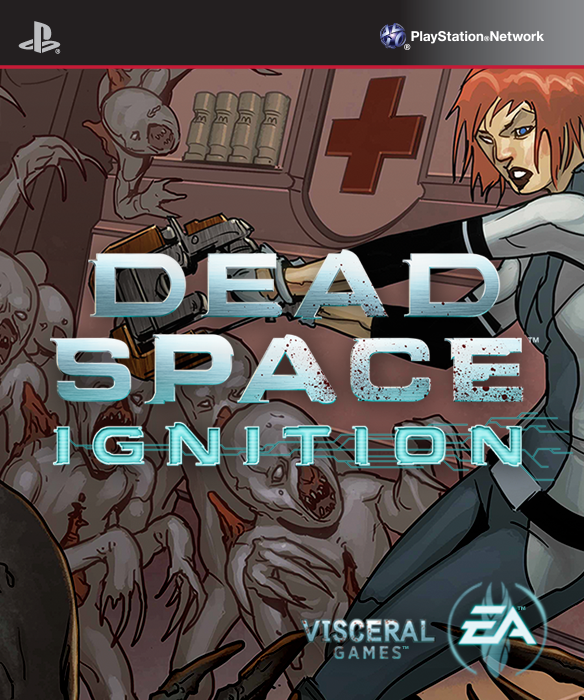 Dead Space Ignition Playstation Network