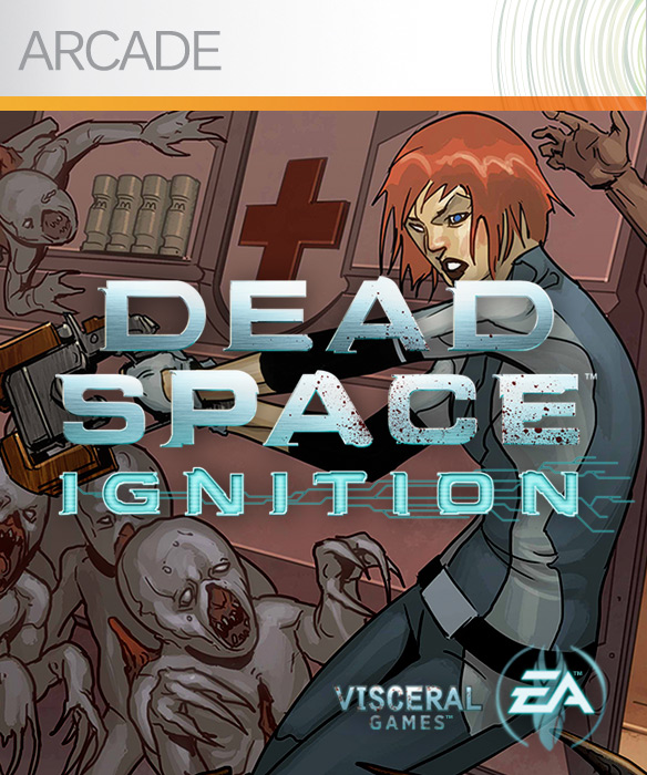 Dead Space Ignition Xbox Live